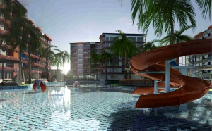 Brand new project near Bang Tao Beach