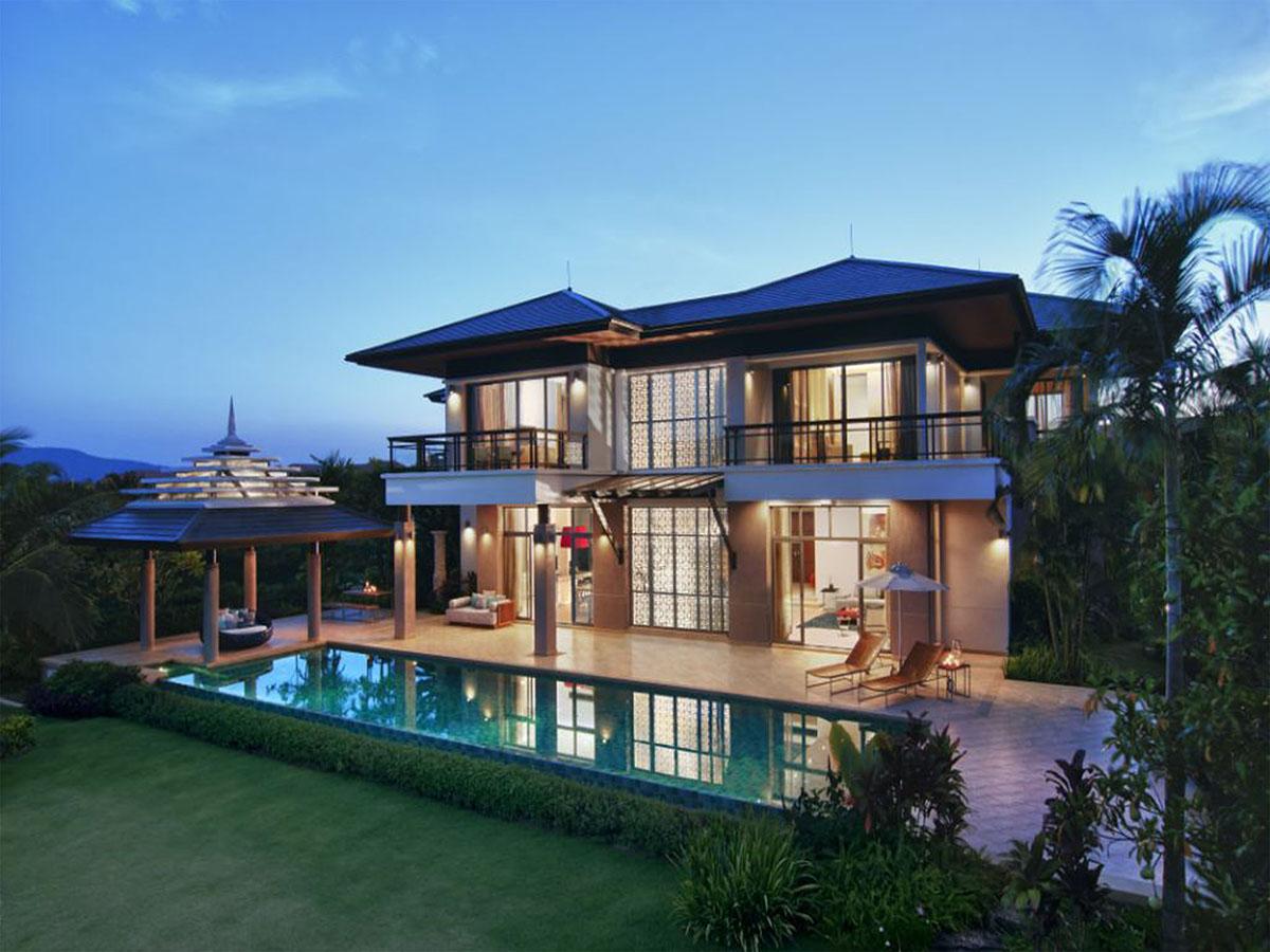 Тайланд продажа недвижимости цена квартиры в дубае 2021