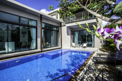 Stylish 2 bedroom Villa in Bang Tao
