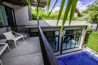Stylish three bedroom Villa in Bang Tao