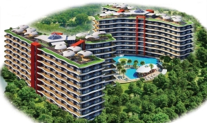 New condominium in Mai Khao